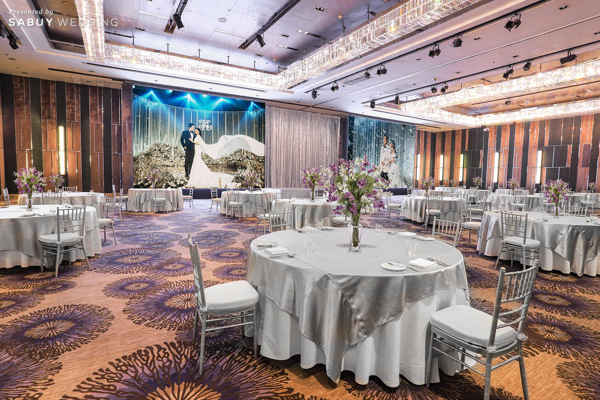 RENAISSANCE BANGKOK RATCHAPRASONG HOTEL,Marriott Wedding Thailand,แมริออท ประเทศไทย,สถานที่แต่งงาน,สถานที่จัดงานแต่งงาน,โรงแรม,งานแต่งงาน,งานเลี้ยง ครบทุกความต้องการของบ่าวสาว กับ 40 สถานที่แต่งงานในเครือ Marriott
