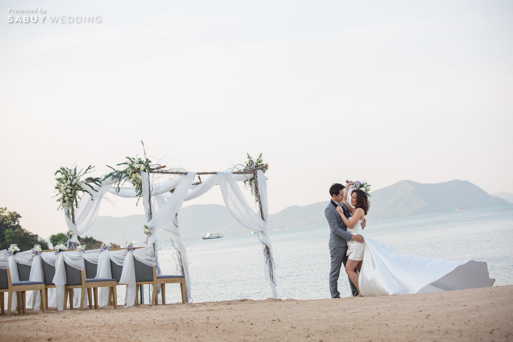 RENAISSANCE PATTAYA RESORT & SPA,Marriott Wedding Thailand,แมริออท ประเทศไทย,สถานที่แต่งงาน,สถานที่จัดงานแต่งงาน,โรงแรม,งานแต่งงาน,งานเลี้ยง ครบทุกความต้องการของบ่าวสาว กับ 40 สถานที่แต่งงานในเครือ Marriott
