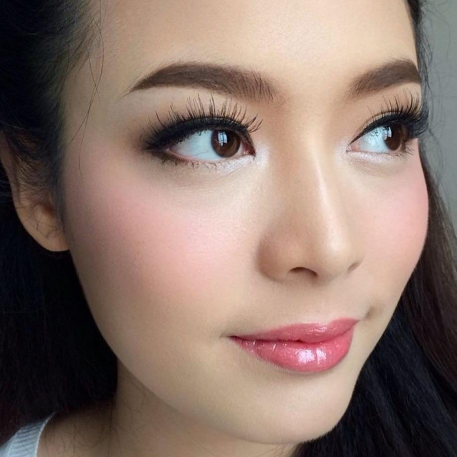 Pot Makeup