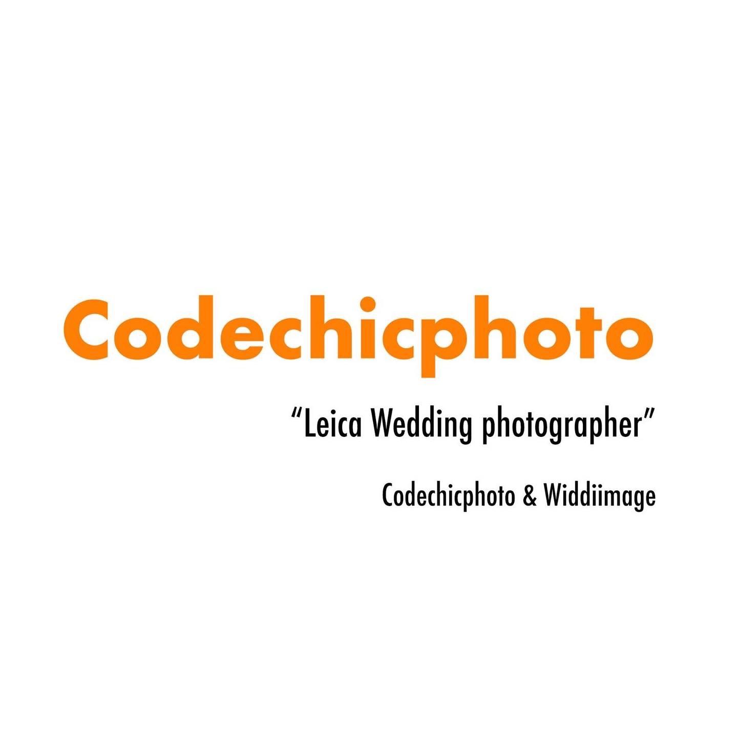 CODECHIC PHOTOGRAPHY