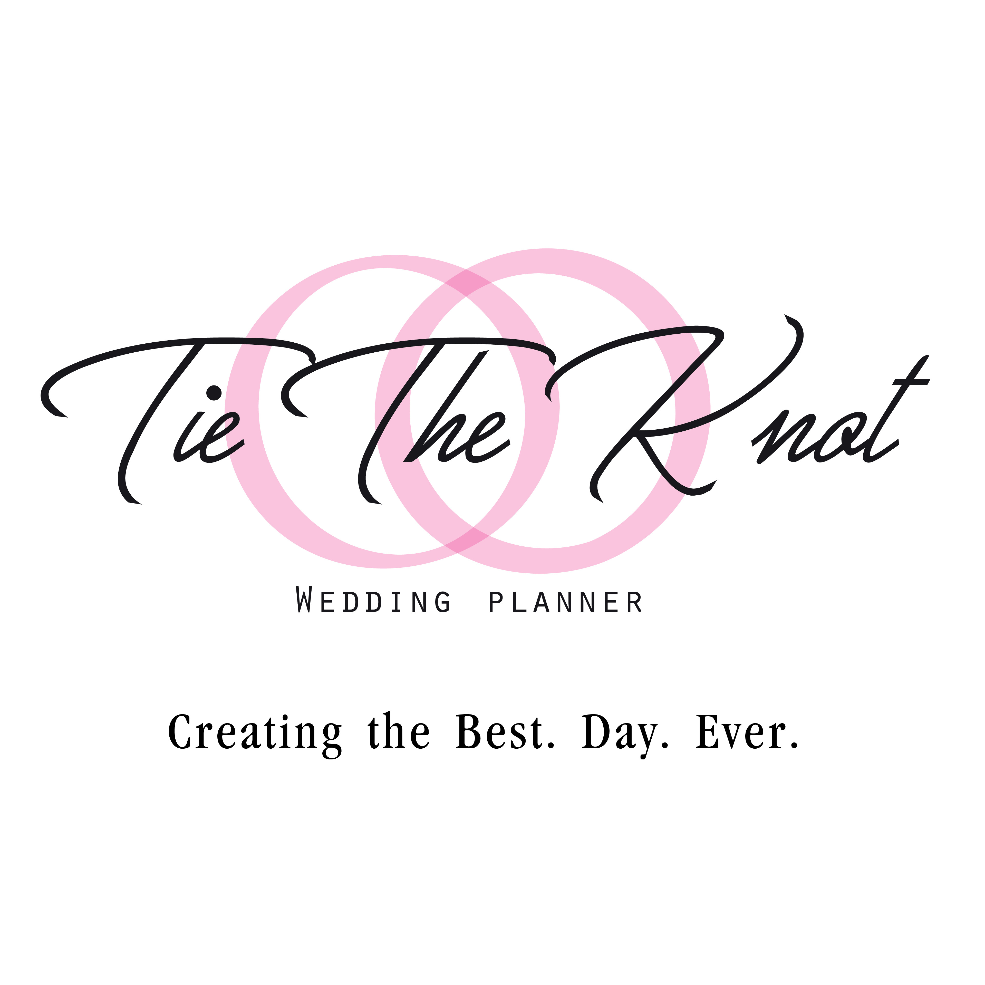 Tie The Knot Wedding Planner