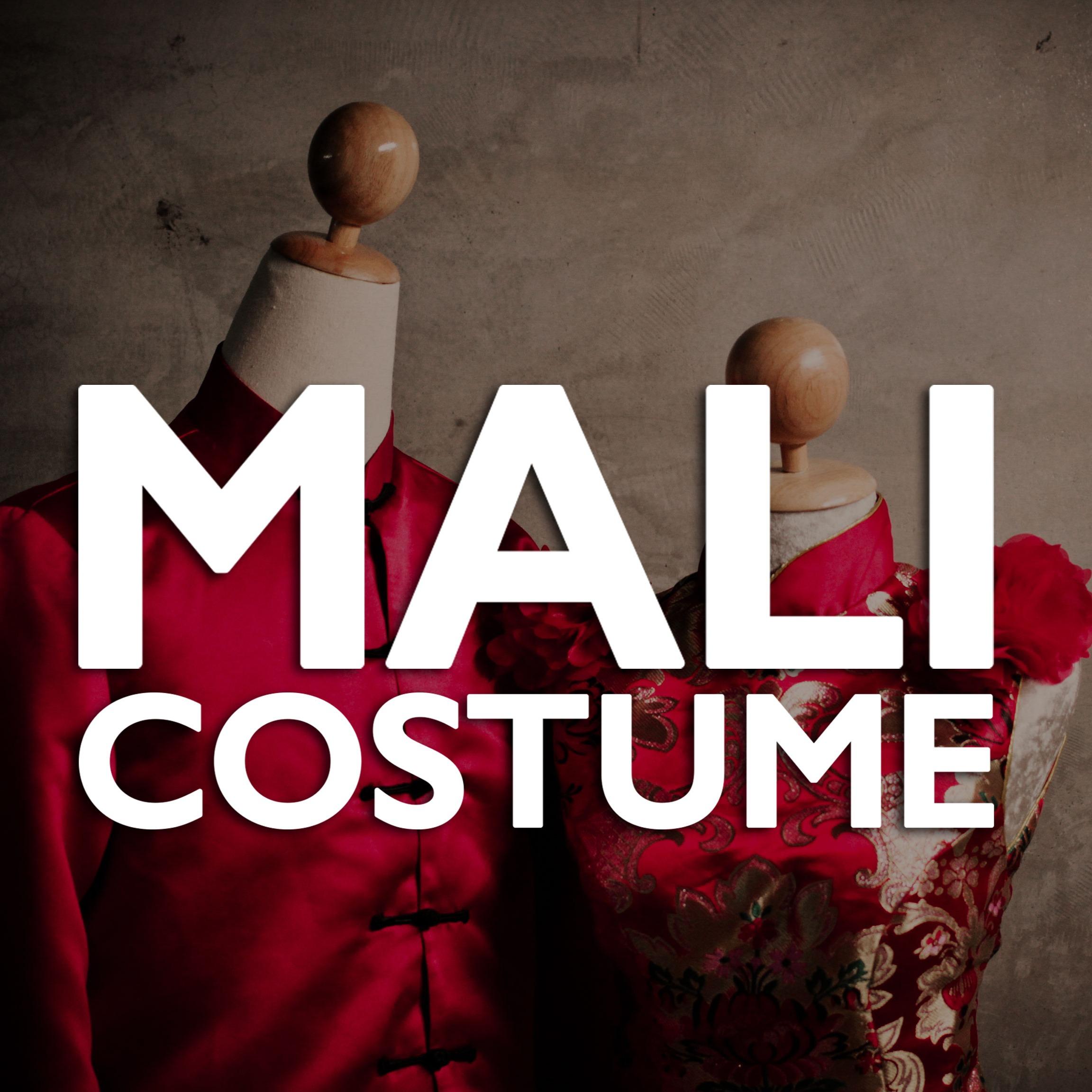 Mali Costume