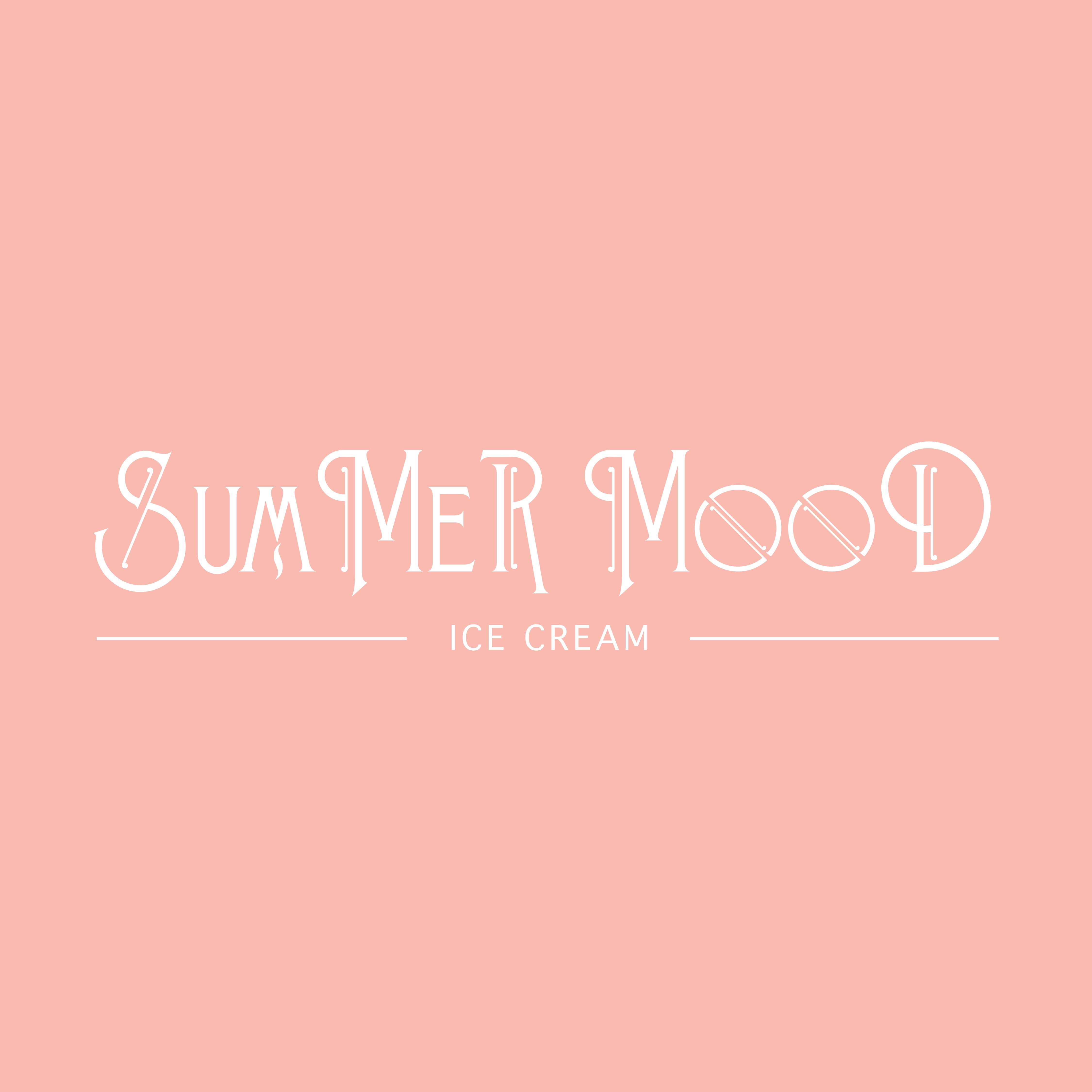 Summer Mood Ice Cream
