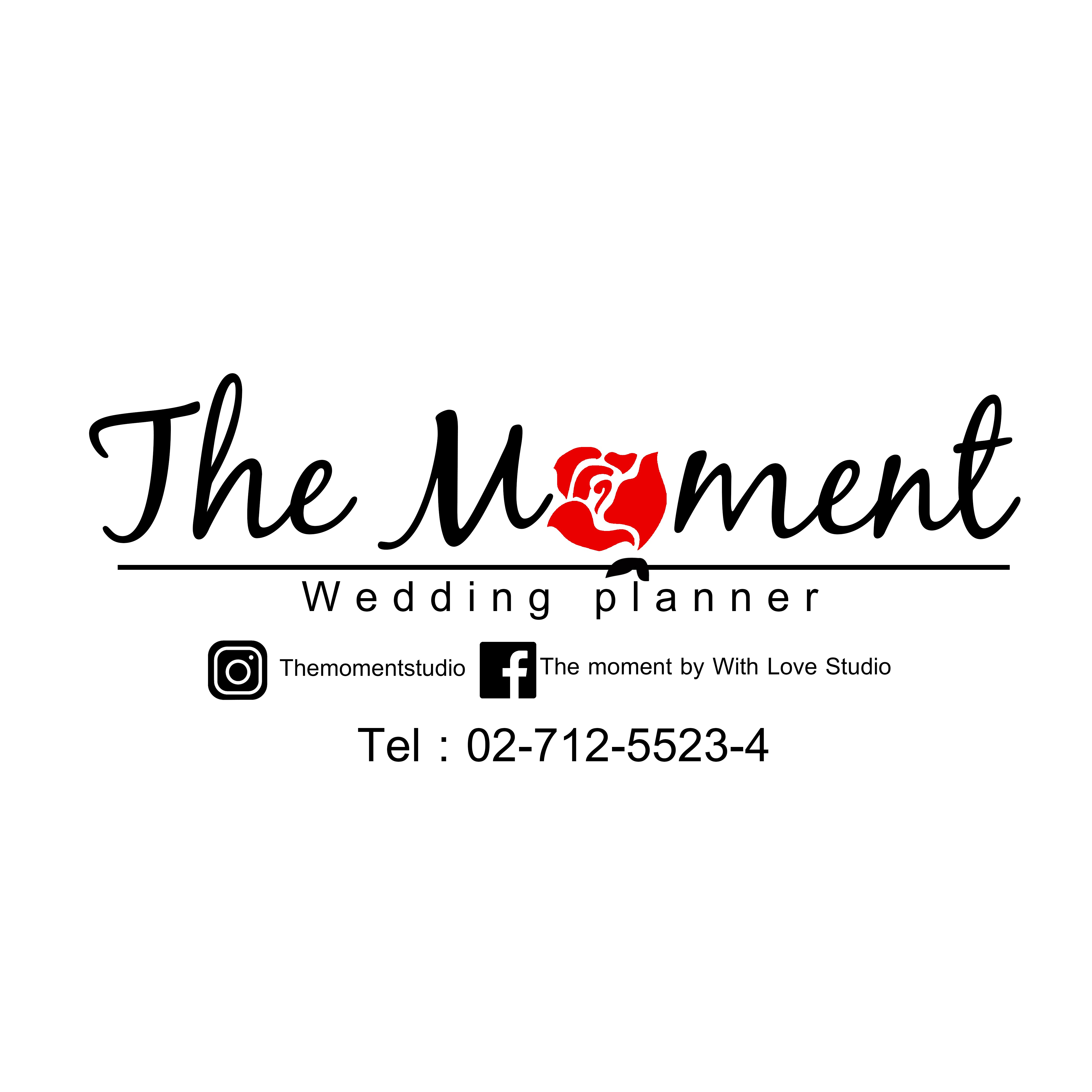 The Moment studio