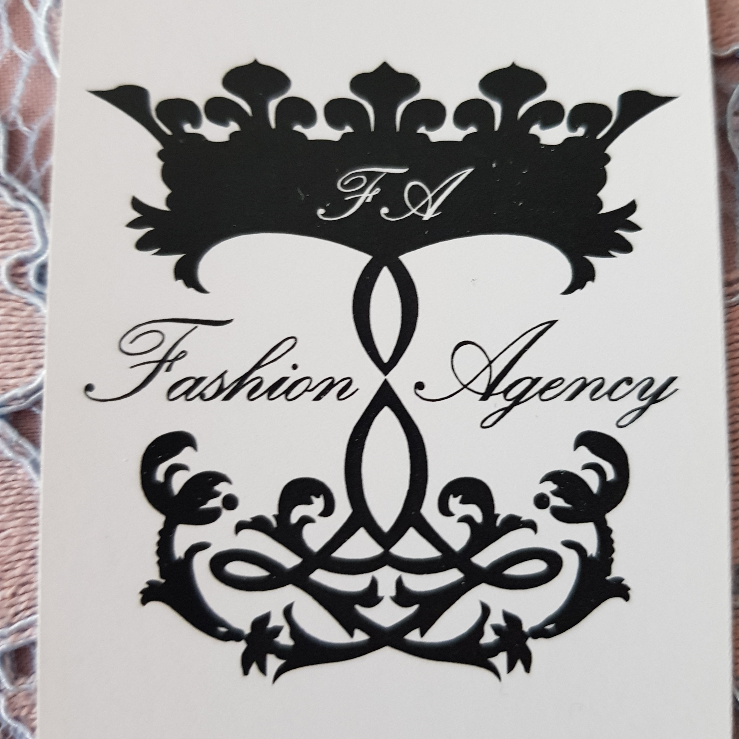 Fashion Agency