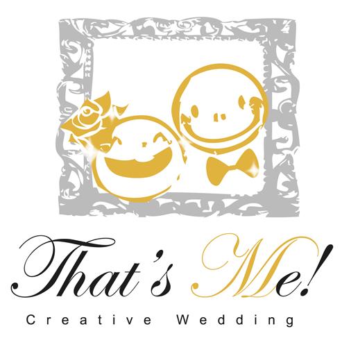That's Me Wedding