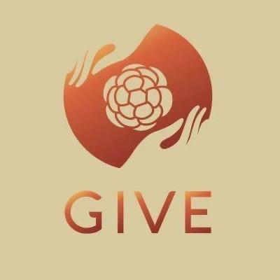 giveflower