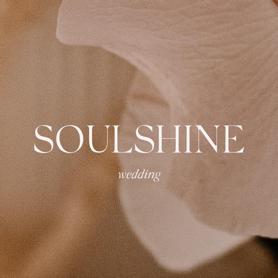 Soulshine Wedding