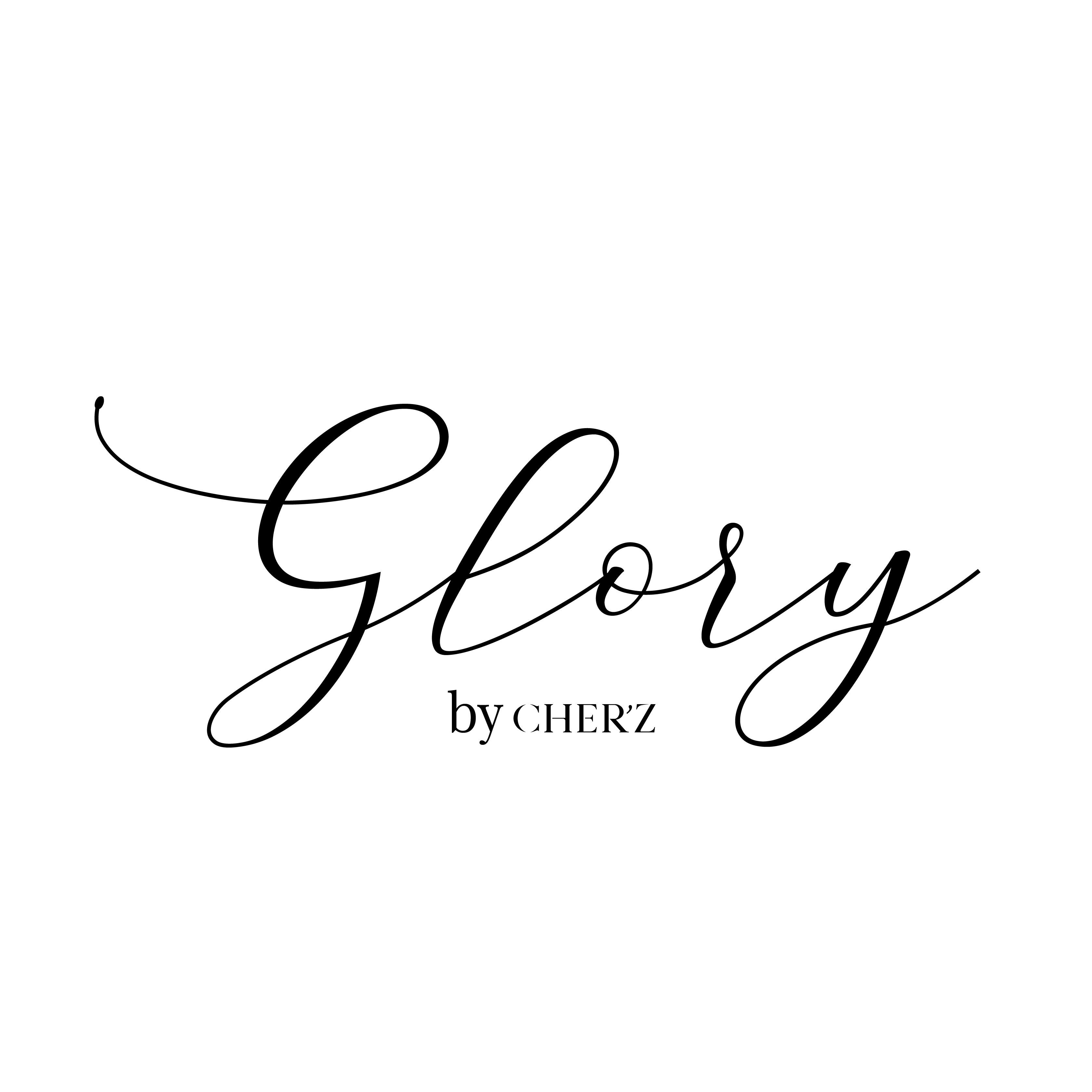 Glory by Cher'Z